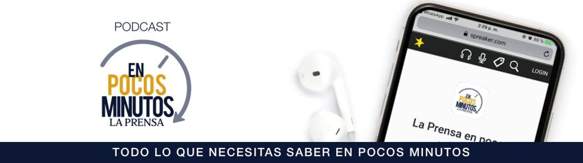 La Prensa en pocos minutos - Cover Image