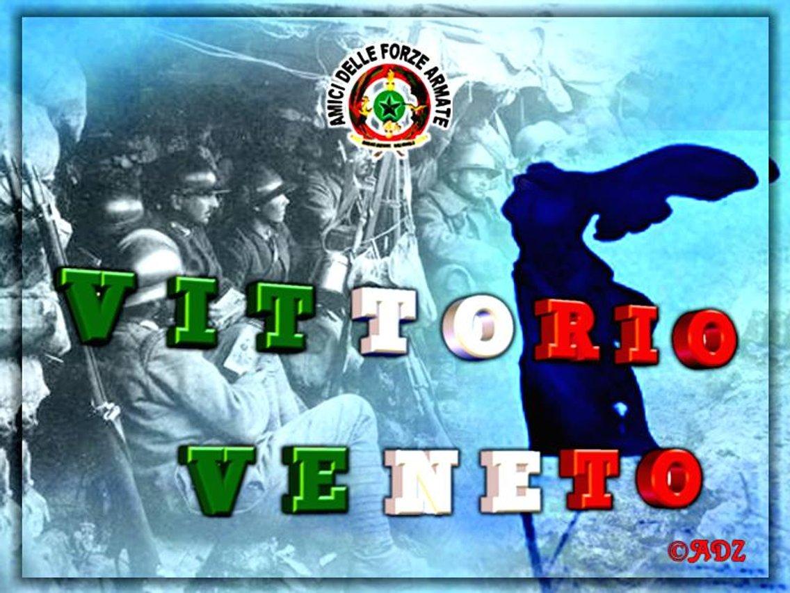 L'Italia ascolta il Piave - Cover Image
