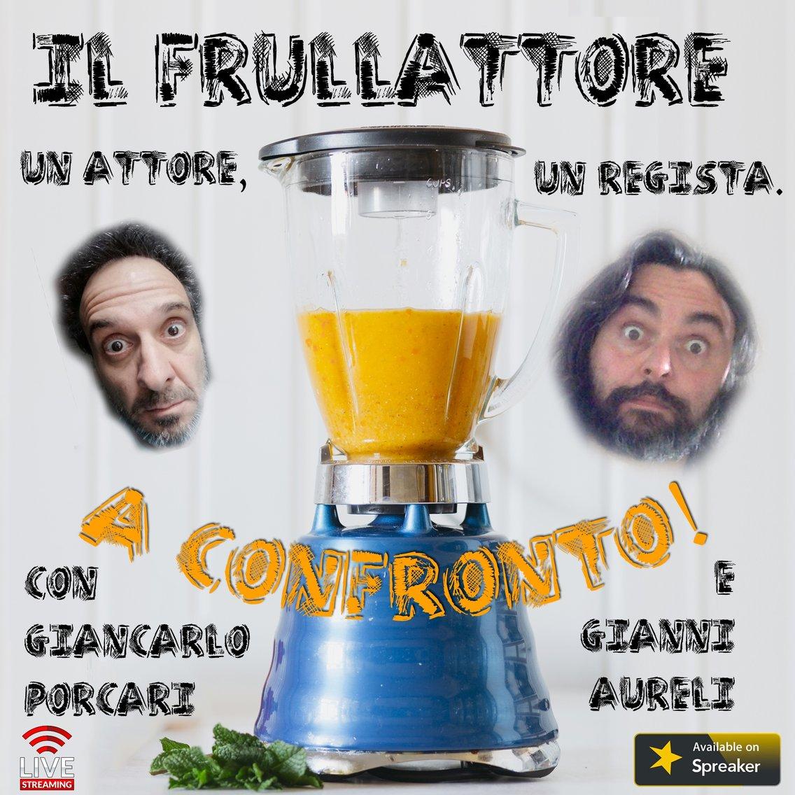 Il Frullattore - Cover Image