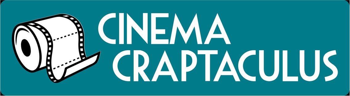 Cinema Craptaculus - imagen de portada