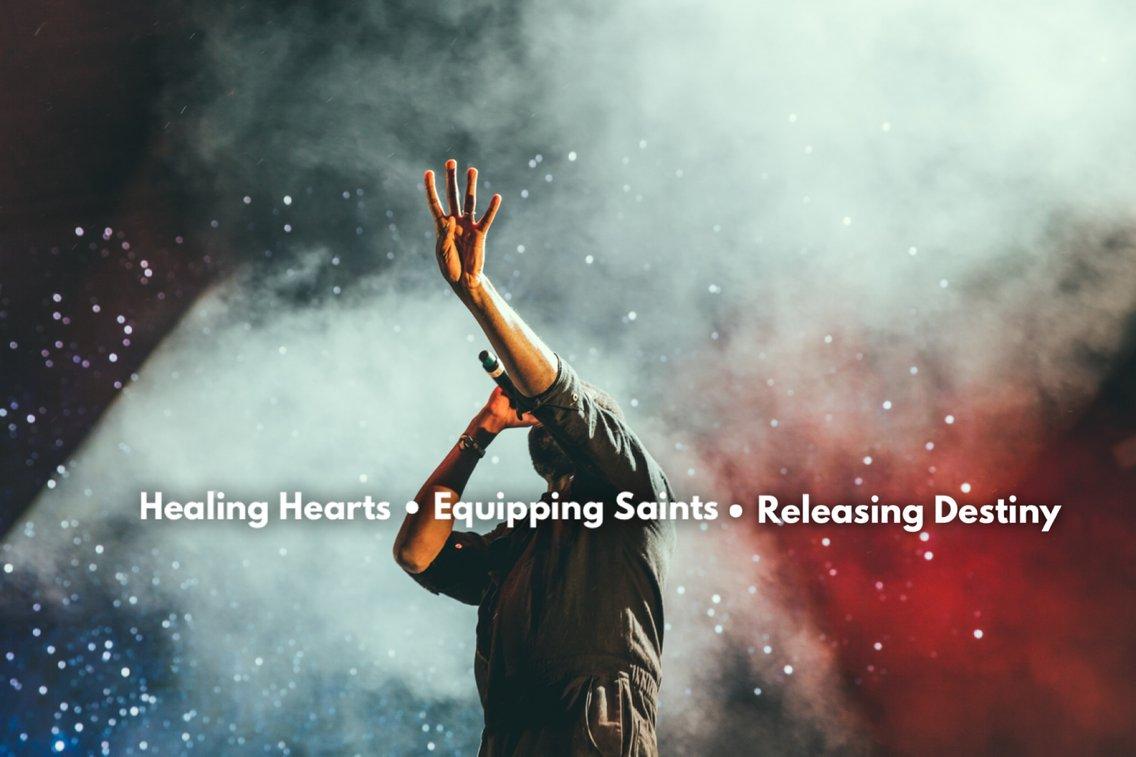 Cross Kingdom Sermon of the Week - Cover Image