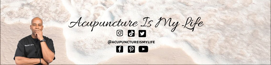 Acupuncture is my Life - Cover Image