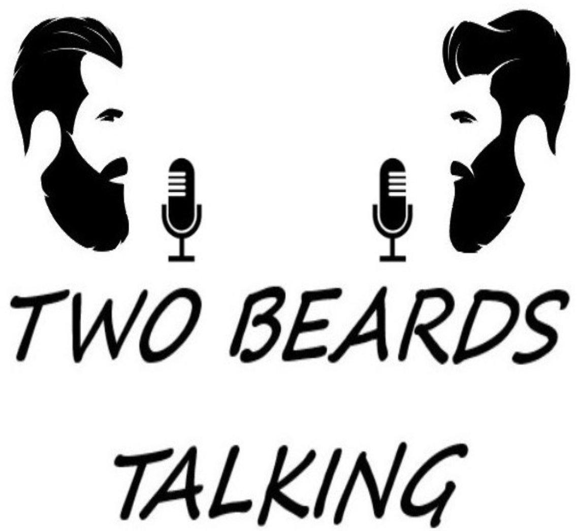 2 Beards Talking with Daniel and Matt - imagen de portada