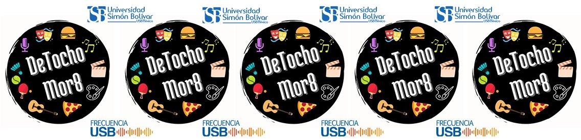 DeTochoMor8 - Cover Image