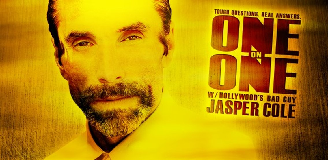 One On One With Jasper Cole - immagine di copertina