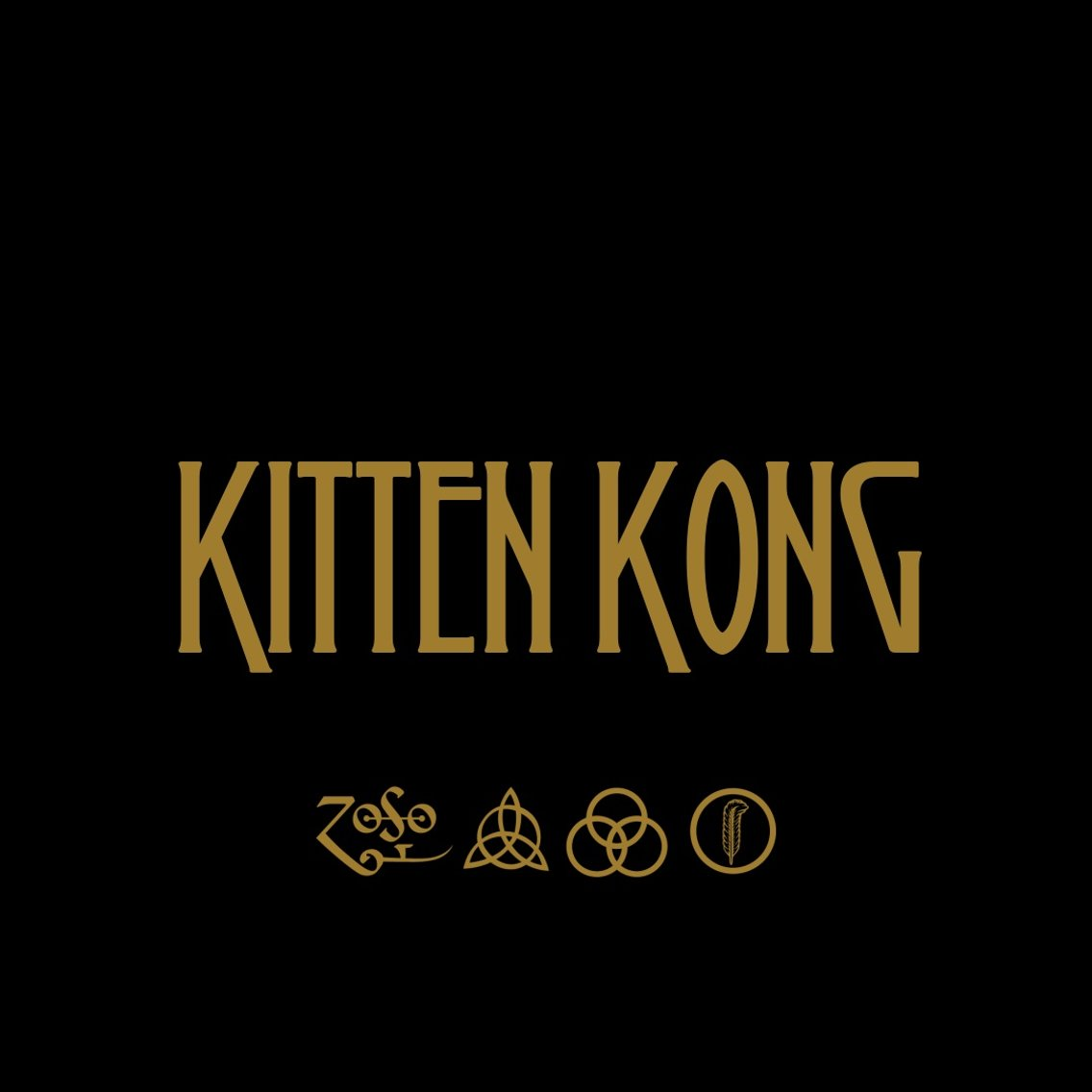 The Kitten Kong Show - Cover Image