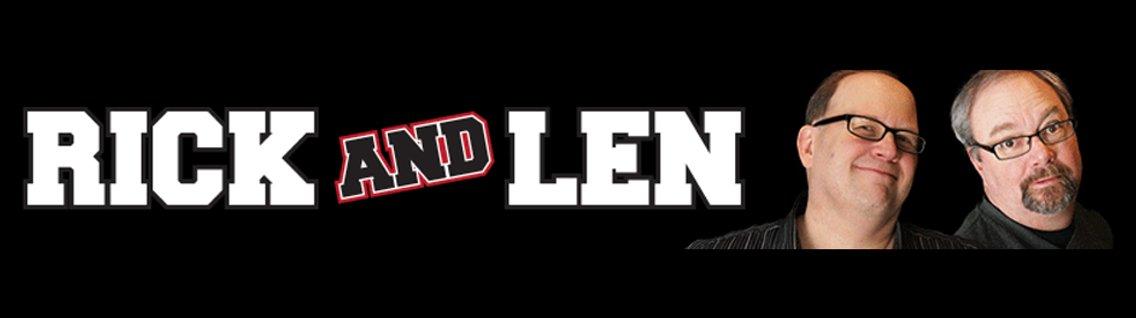 The Rick and Len Show - imagen de portada
