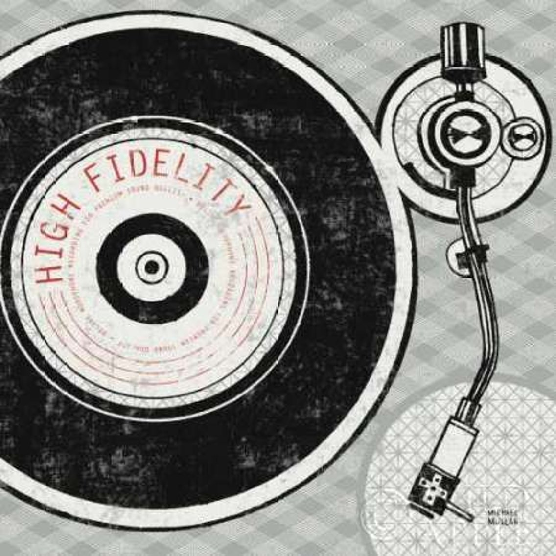 El Vinilo - Música 70s, 80s y 90s - immagine di copertina