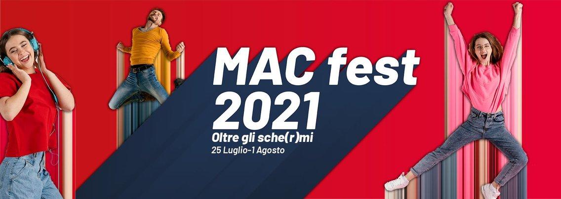 Radio MAC   MAC fest 2021 - Cover Image