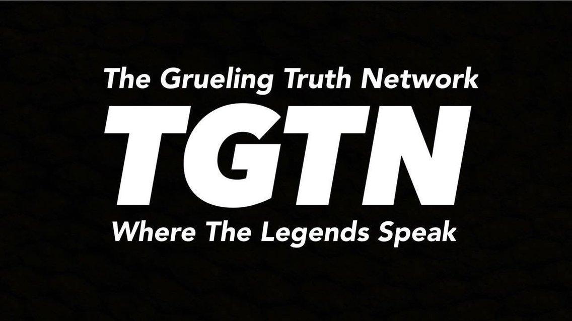 The Grueling Truth - imagen de portada