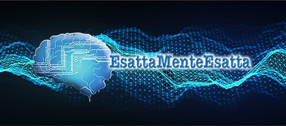 EsattaMenteEsatta - imagen de portada