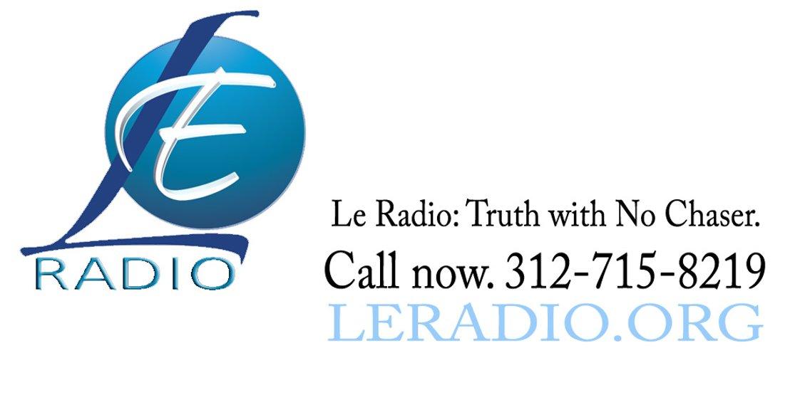 LE Live Radio - Cover Image