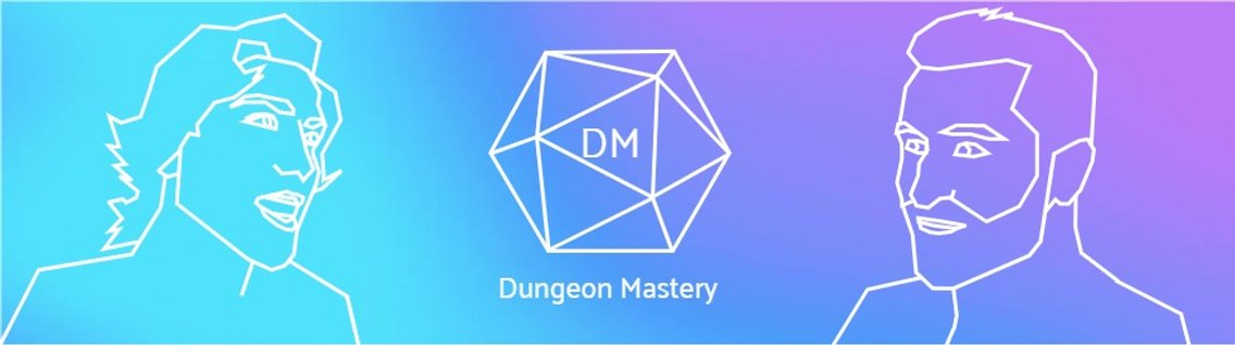 Dungeon Mastery - immagine di copertina