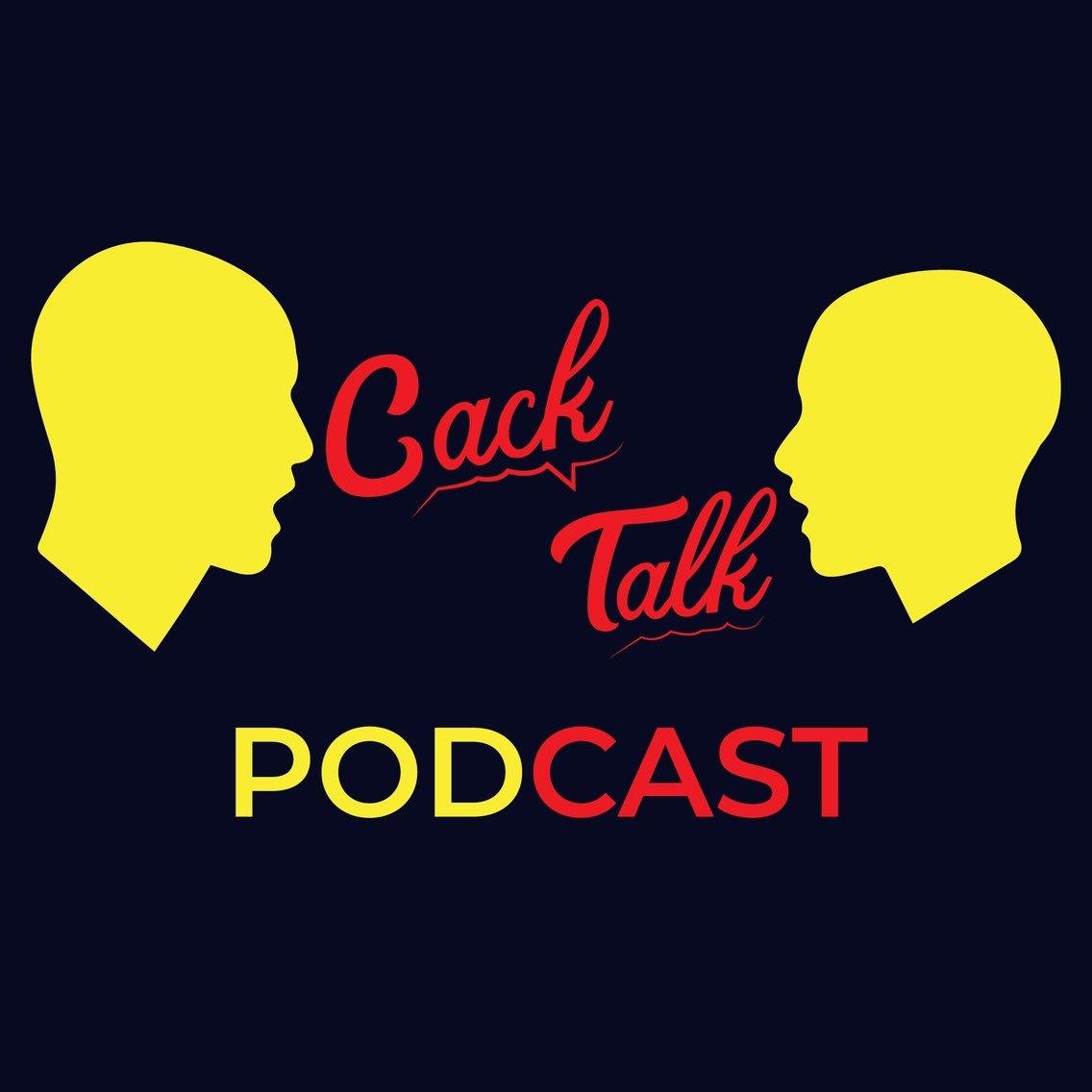 Cack Talk - Cover Image