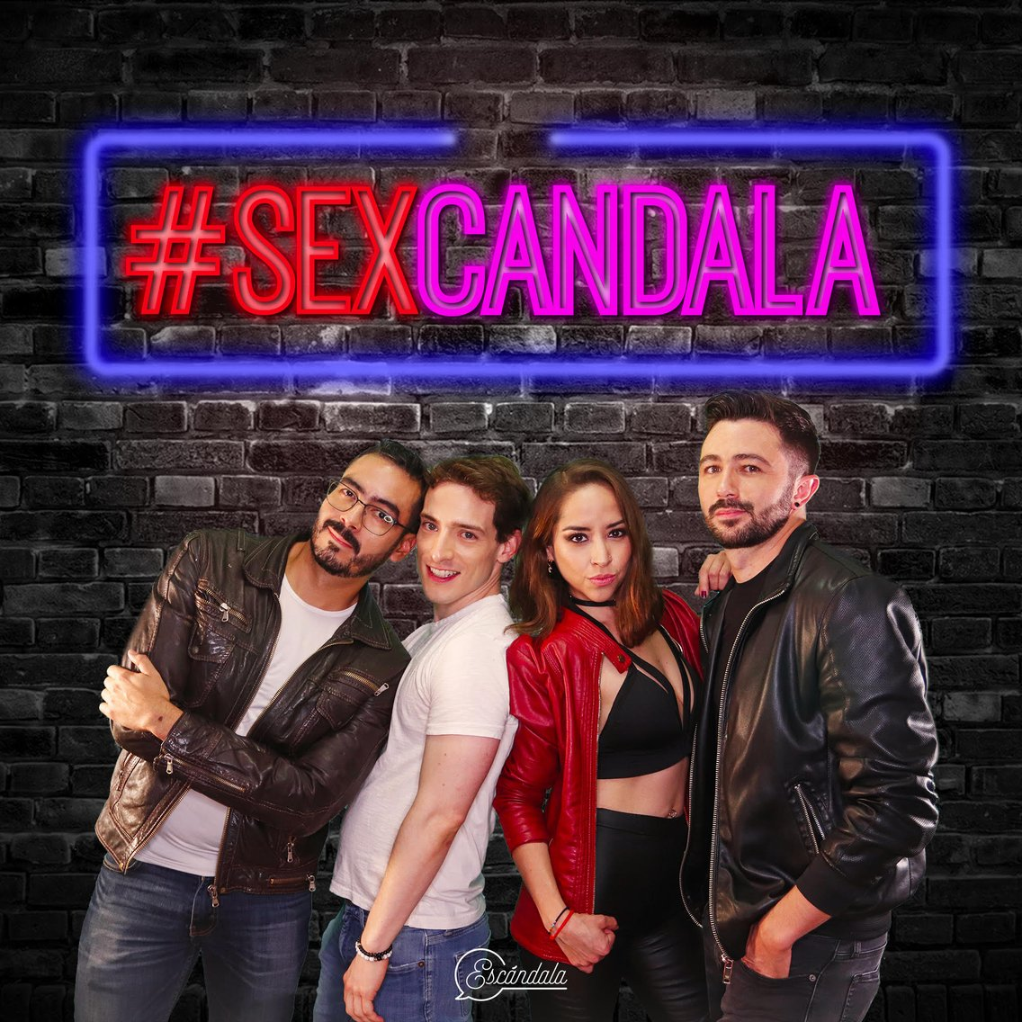 Sexcándala - immagine di copertina