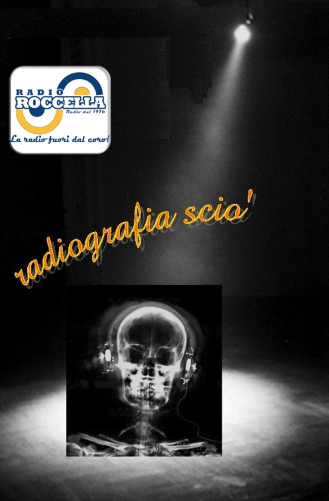 RADIOGRAFIA SCIO' - Cover Image