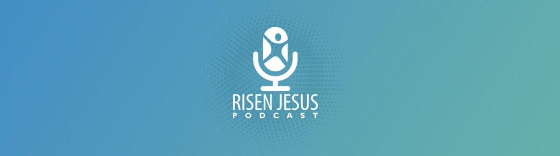 Risen Jesus - Cover Image