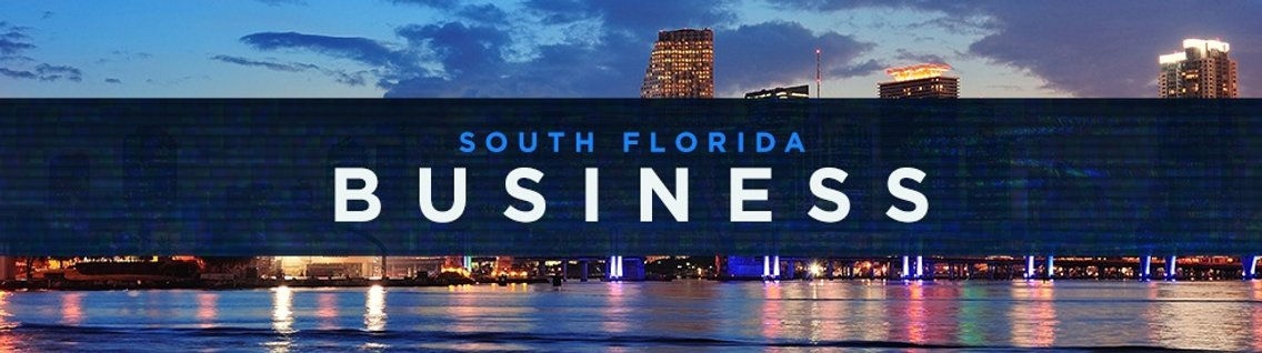 South Florida Business - Cover Image