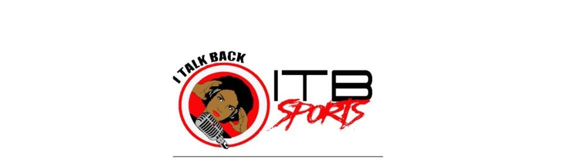 I Talk Back Sports - imagen de portada