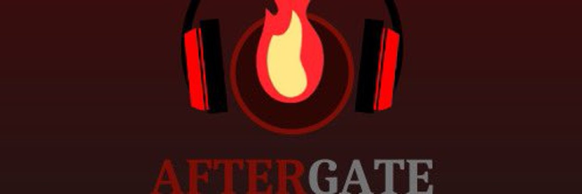 AfterGate - Cover Image