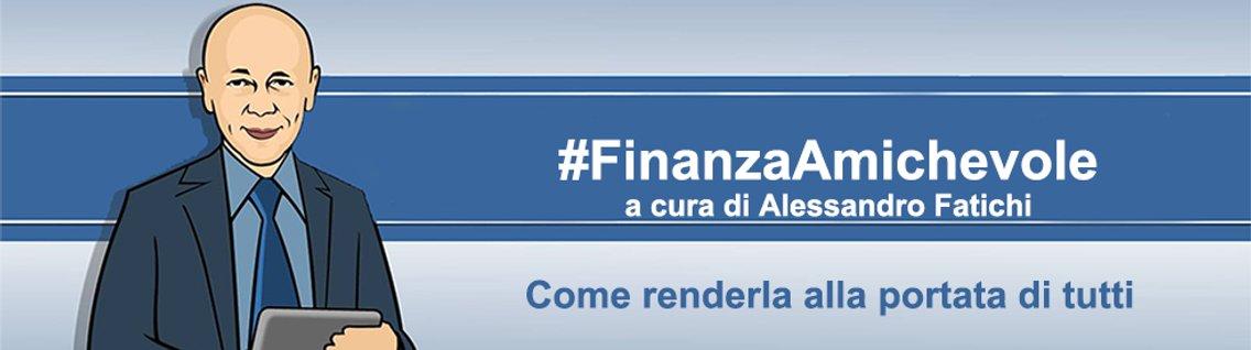 La finanza amichevole - Cover Image