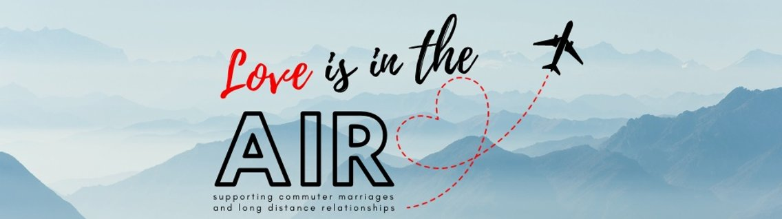 Love is in the Air - imagen de portada