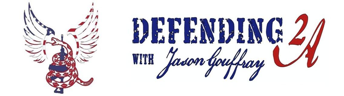 Defending 2A with Jason Gouffray - immagine di copertina