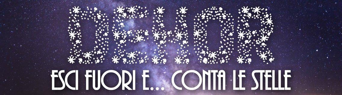 DEHORS - Esci fuori e conta le stelle! - immagine di copertina