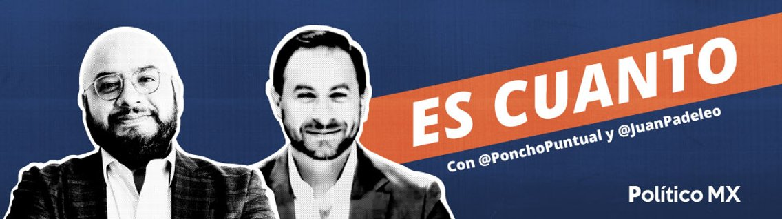 Es Cuanto - Cover Image