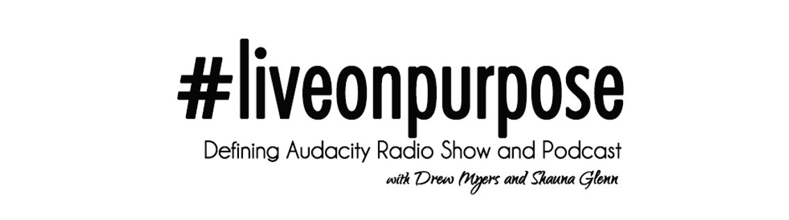 Defining Audacity Radio Show & Podcast - Cover Image