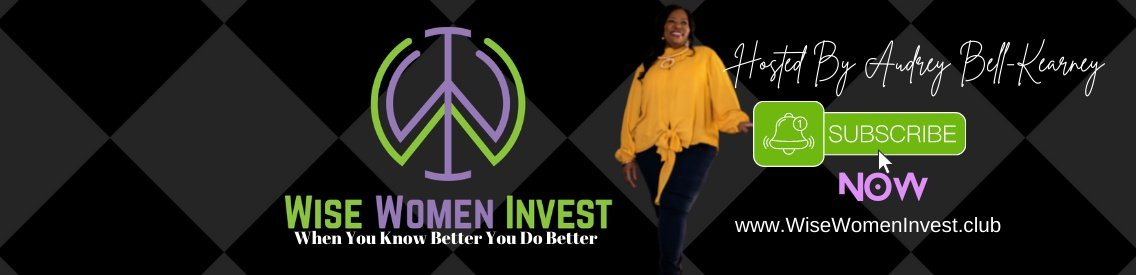 Wise Women Invest - Cover Image
