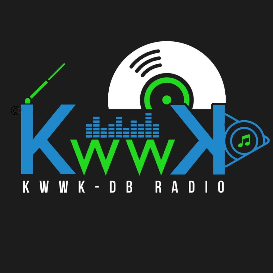 KWWK-DB RADIO - imagen de portada