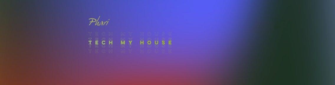 Phari presents Tech My House - immagine di copertina