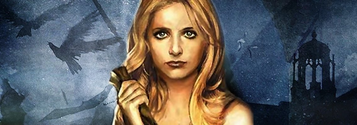 Unspoiled! Buffy the Vampire Slayer - Cover Image