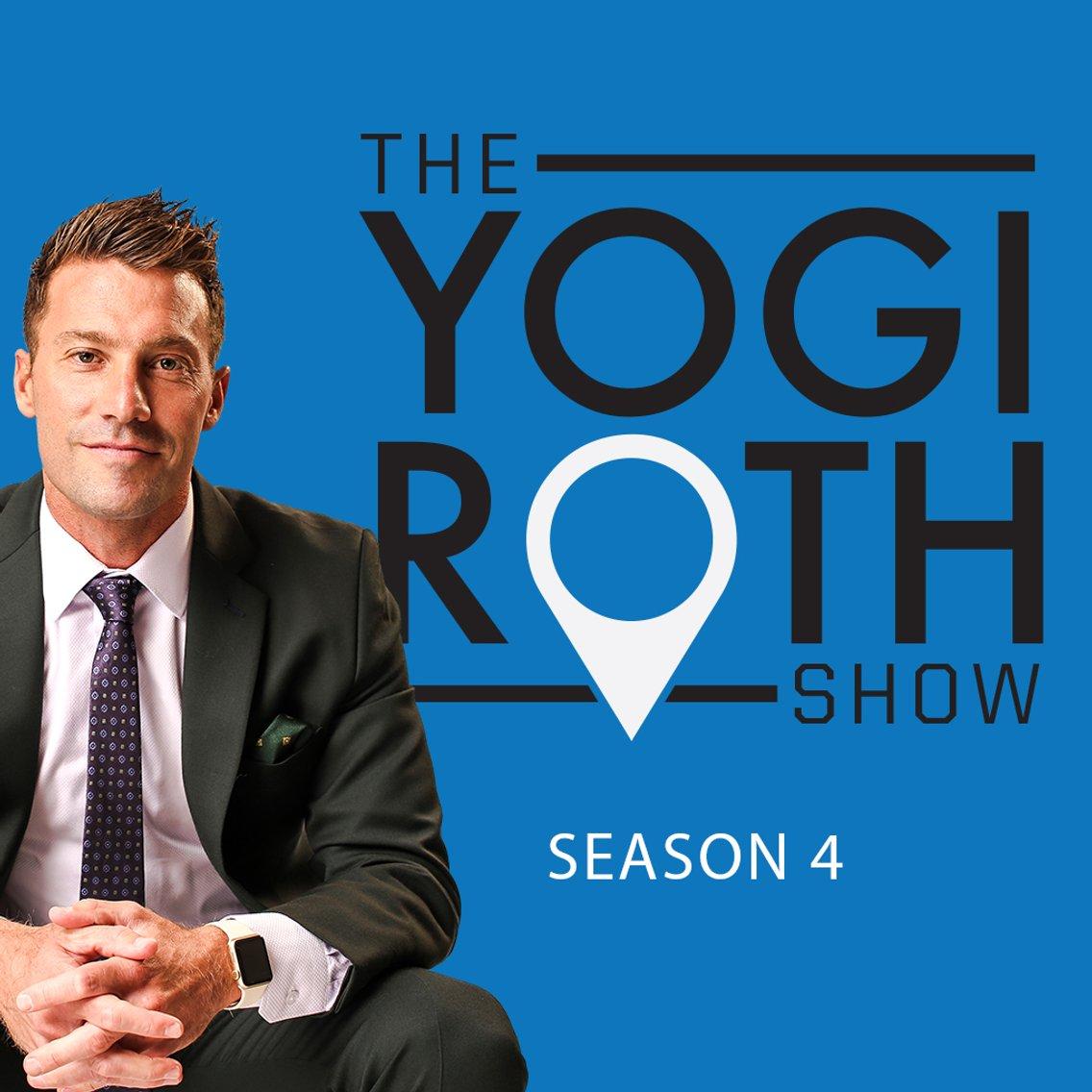 The Yogi Roth Show - imagen de portada