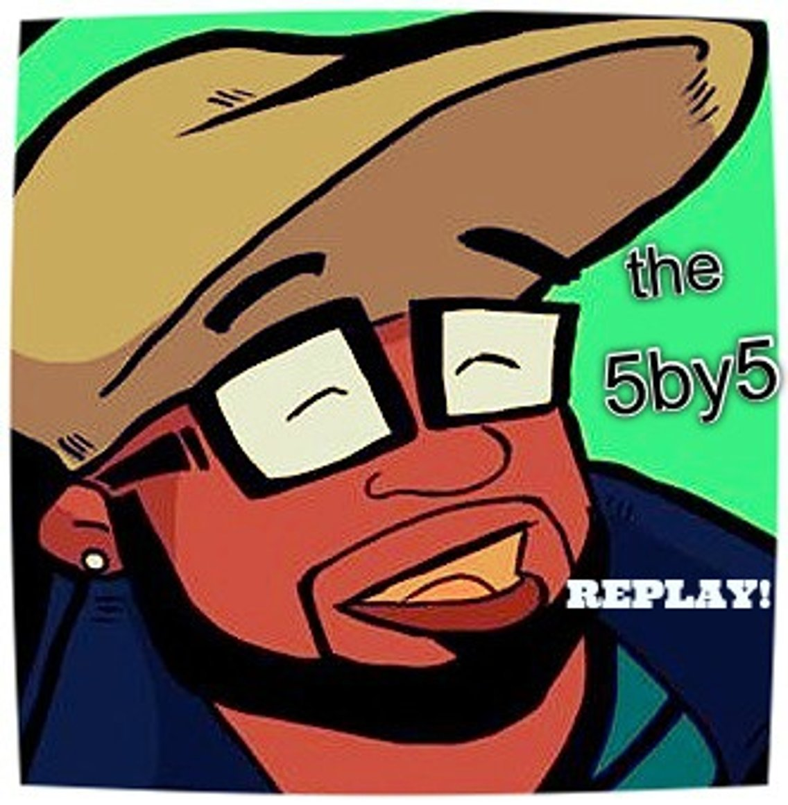 The 5by5 Replay - Cover Image
