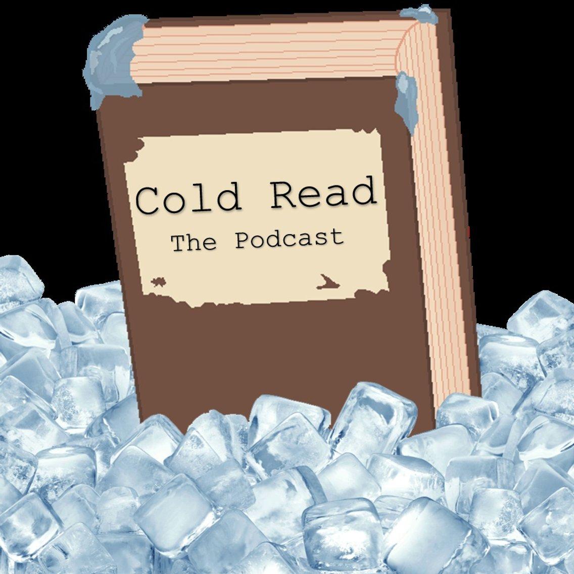 Cold Read a Voice Actor Podcast - immagine di copertina