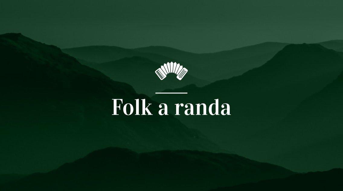 Folk a randa! - immagine di copertina