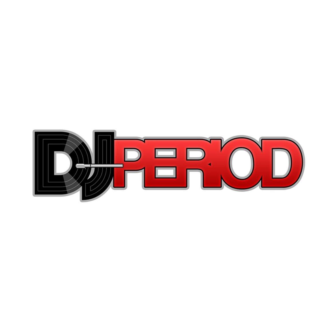 DJ Period Radio - imagen de portada