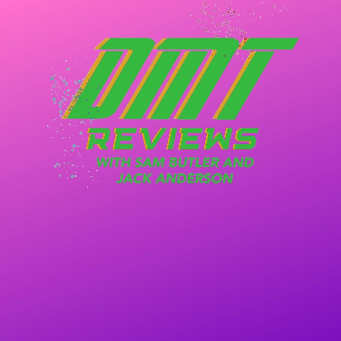 DMT Reviews - Cover Image