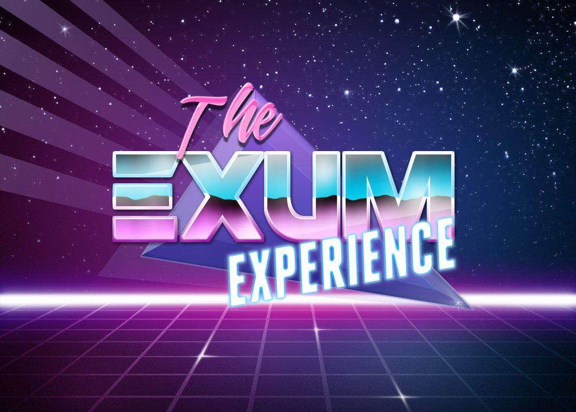 Alex Exum's The Exum Experience - Cover Image