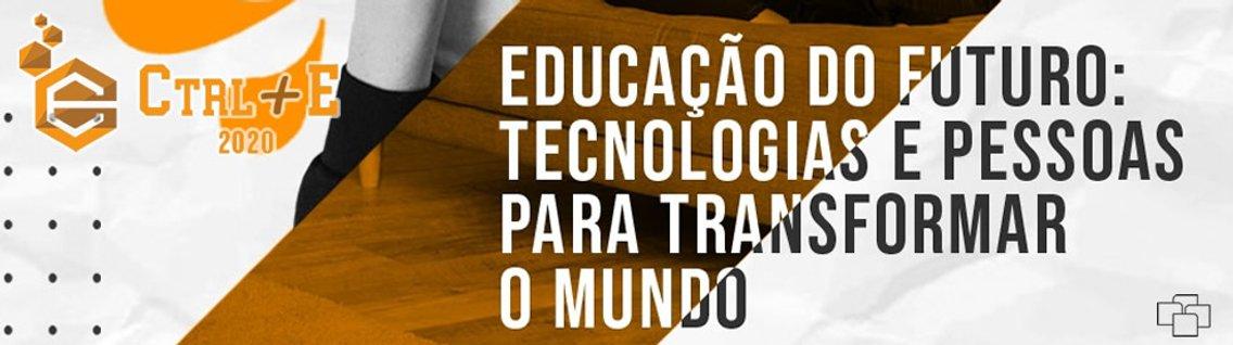 CTRL+E 2020   Congresso - imagen de portada