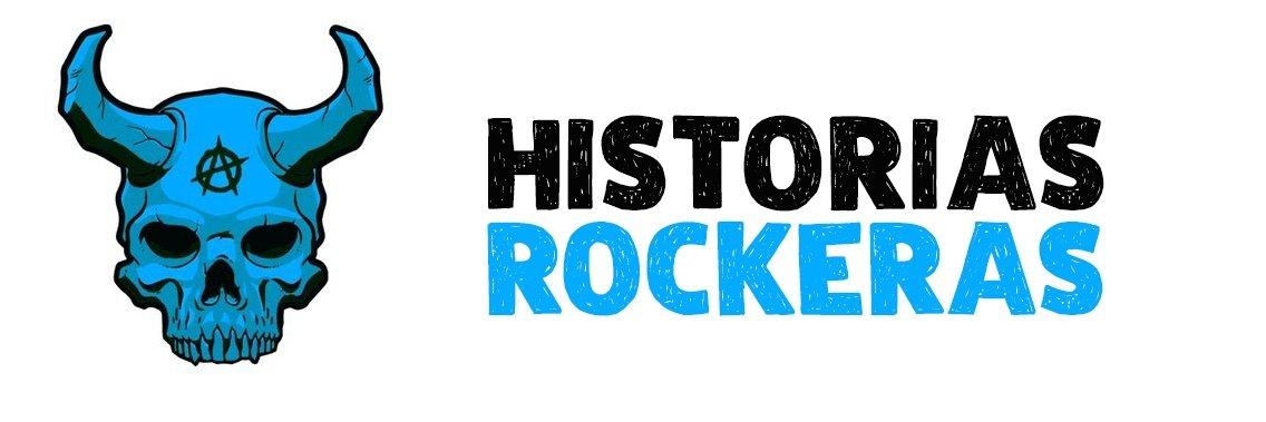 Historias Rockeras - immagine di copertina