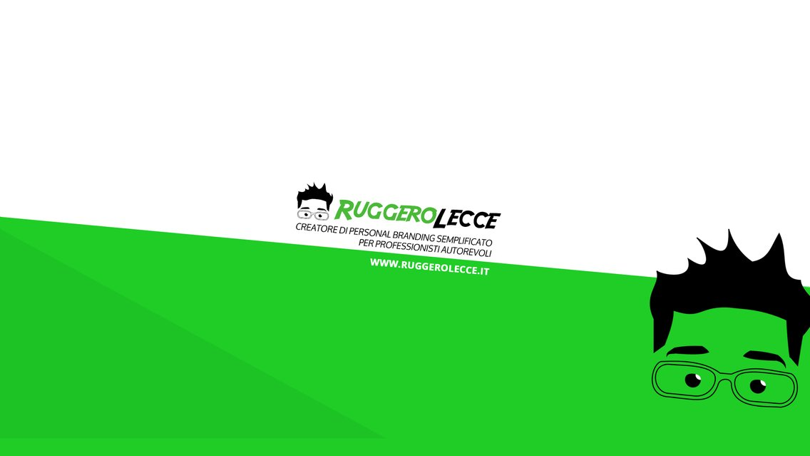 Personal Branding Semplificato - Cover Image