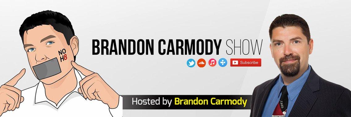 Brandon Carmody Show - immagine di copertina