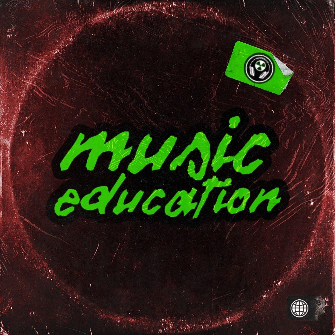 Music Education - immagine di copertina