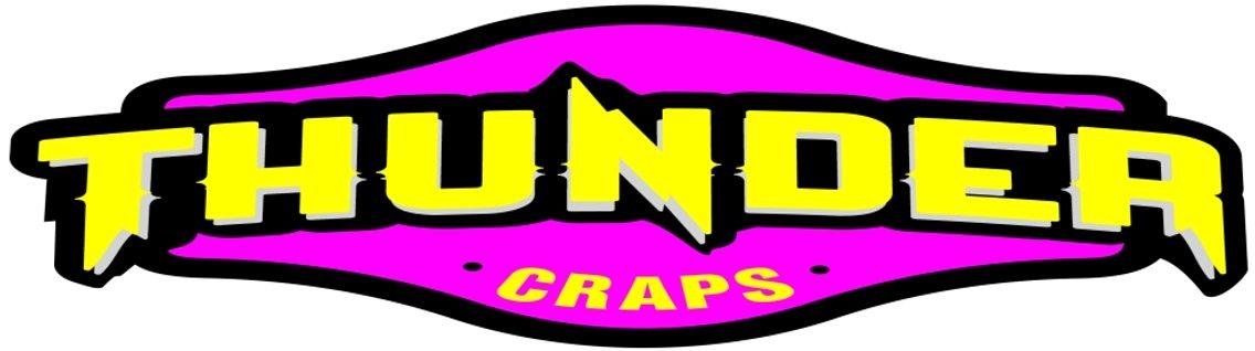 Thunder Craps - immagine di copertina