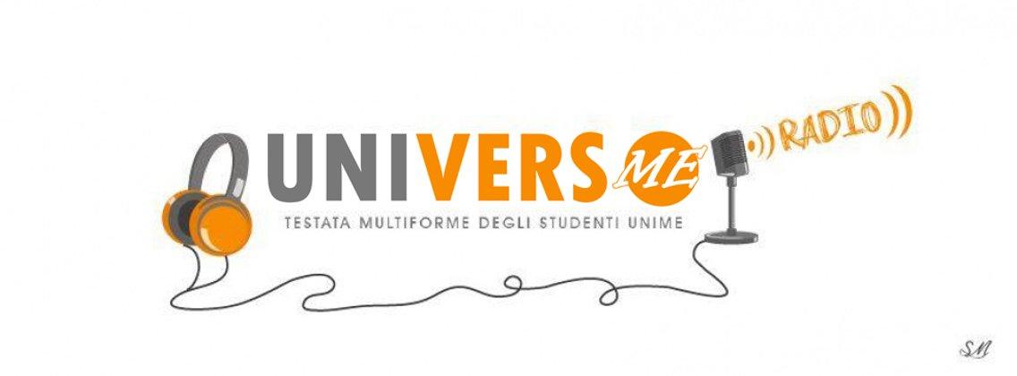 Radio UniVersoMe - Cover Image