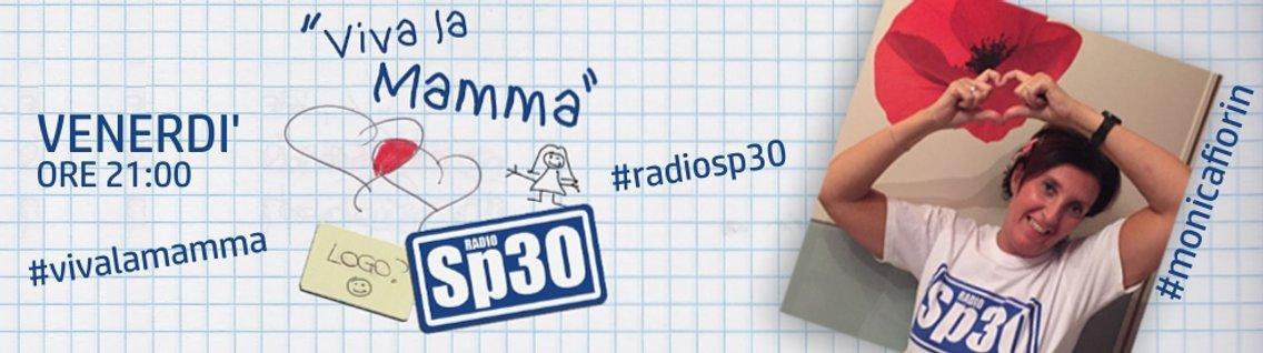 Viva la mamma - #RadioSP30 - Cover Image