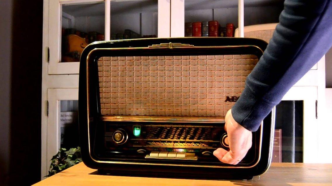 Il Teatro alla Radio - Cover Image